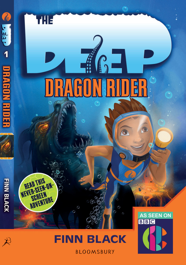 The Deep Book 1 & 2