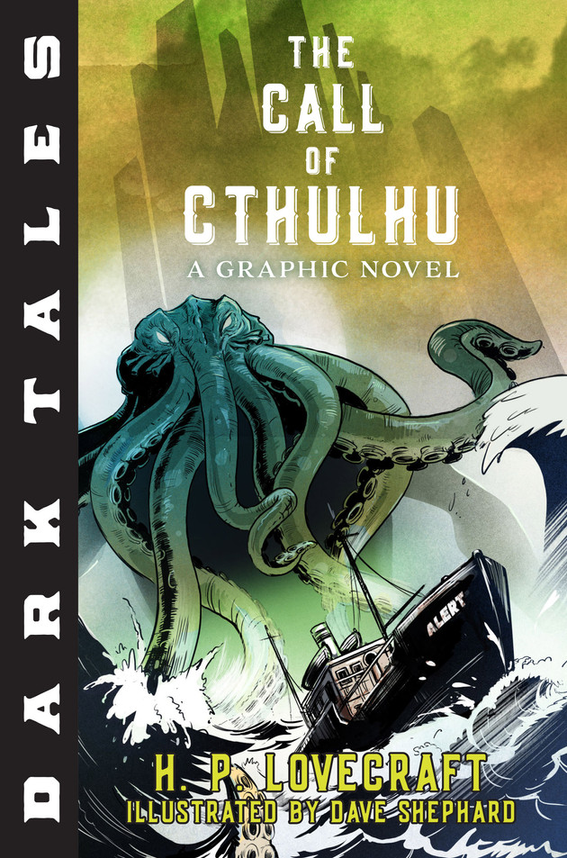 Call of the Cthulhu!