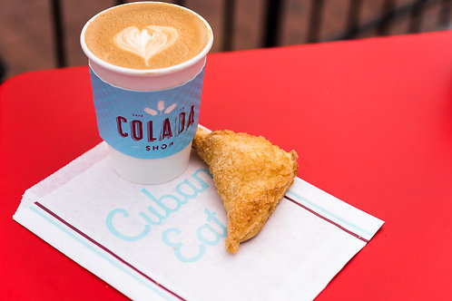 Colada Shop Coffee a Day for 3 Months