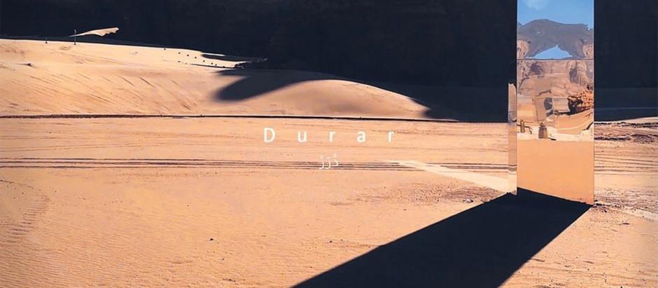 REVIEW: ROXS - DURAR