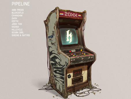 REVIEW: KALIBR+ - PIPELINE