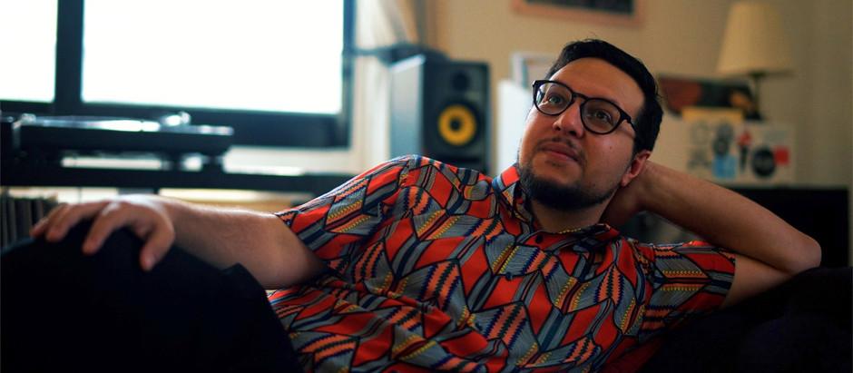 INTERVIEW: TARIK OMAR ON REDISCOVERING THE JOY OF SHARING MUSIC