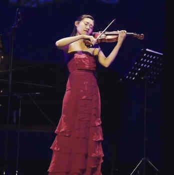 Solo Concert