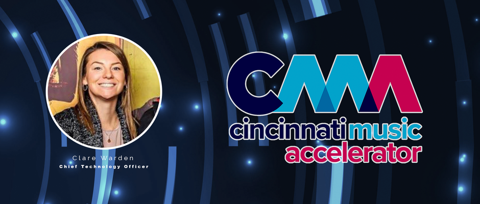Cincinnati Music Accelerator appoints CTO