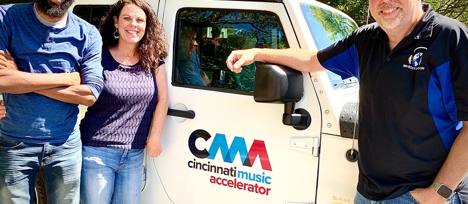 CMA and Third Rock Music Center team up