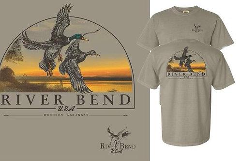 Riverbend Comfort Color T Shirt