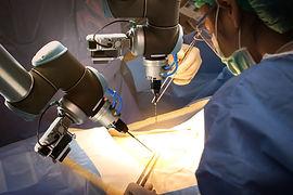 Smart precision healthcare technology ,