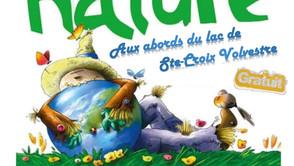 Envol a organisé la Fête de la nature 2019 dans le Volvestre ariégois.