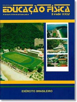 Revista de Educação Física / Journal of Physical Education