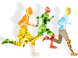 """Escolha do Editor: """"Composição corporal e hábitos alimentares em praticantes de corrida de rua,"""