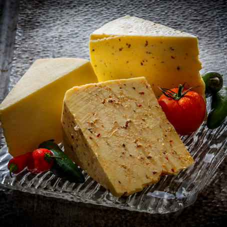Lets talk cheese, bread and the next drop that's only weeks away!