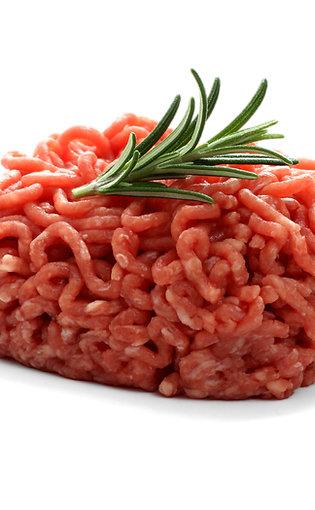 10 lb. Grass Fed Ground Beef Pkg.