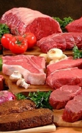 30 lb. Combo  Beef and Pastured Pork CSA share