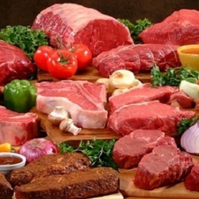 30 lb. Combo Grass Fed Beef and Pastured Pork CSA share