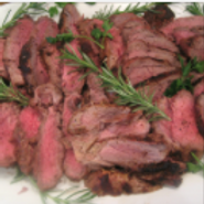 Grass-fed Beef Brisket 4.6-5.8 lb.