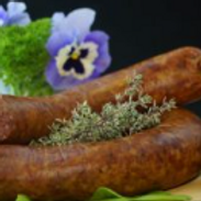 1 lb. German Bratwursts