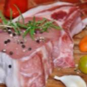 30 lb. Pork CSA share