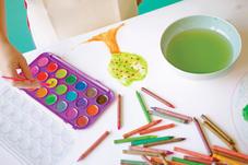 DIY Paint Kits
