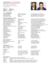 Justin Figueroa Resume 1_30_19 with pics