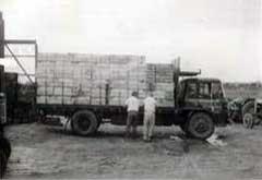 First Farm Truck