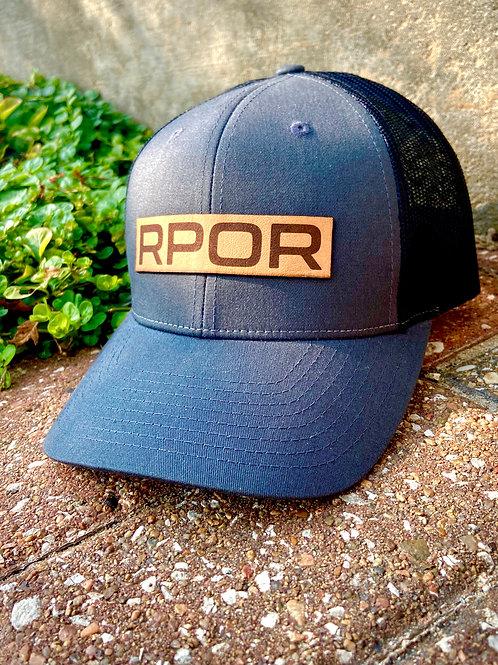 RPOR Trucker Hat
