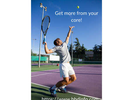 Get More from Your Core!