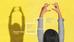 Pantone 2021年度代表色!運用〈好好拍〉拍照背景板掌握商品攝影色彩趨勢~