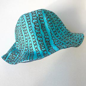 來自台南的溫暖手作帽