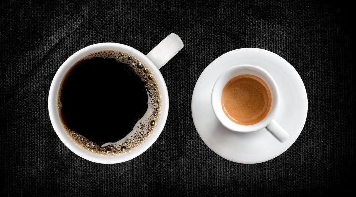 Coffee + Espresso Package