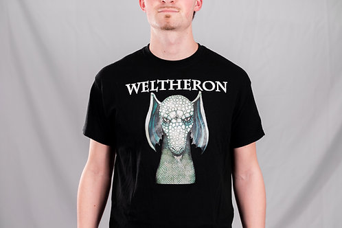 Weltheron Male T-Shirt