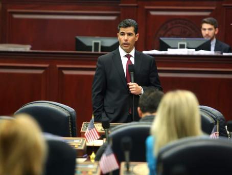 Column: Measuring freedom in Florida