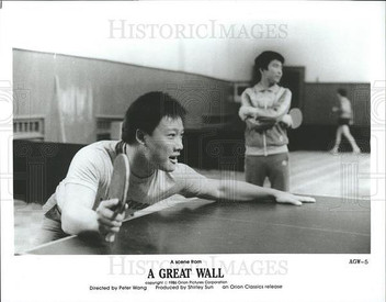 A GREAT WALL (MGM/Orion)