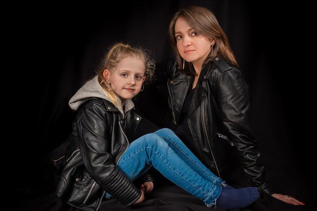 Monika & Natalka