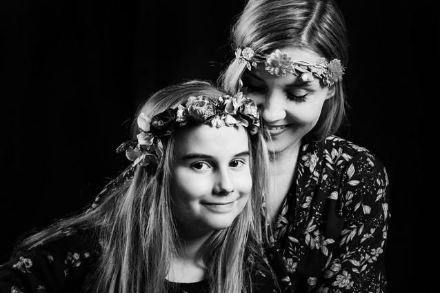 Ania & Maja