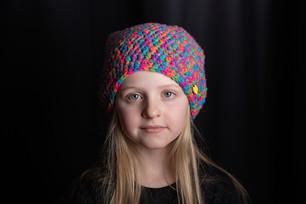 portret-dziewczynka-kolorowy