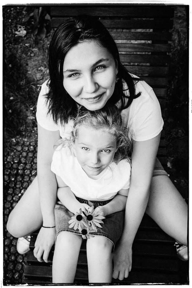 Zuzia & Ola