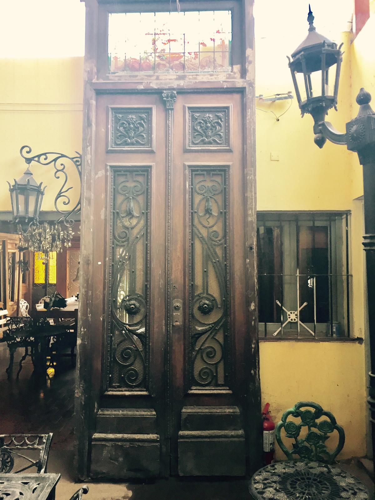 Puertas Antiguas Aberturas Antiguas # Mundo Mueble Jaguel