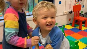 Catherine Johnson  recommends Kalma Hub - Baby & Children's Activity Centre, Newton Aycliffe