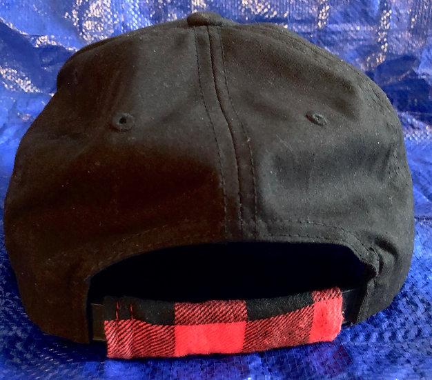 Smaht Truckah Hat Snapback Covah