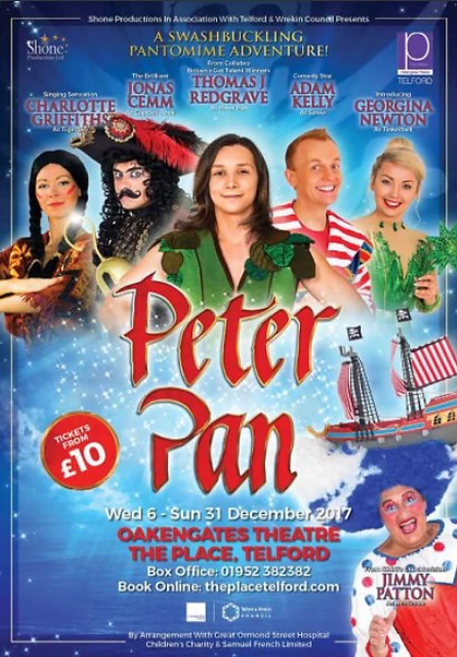 Thomas Redgrave pantomime poster.png