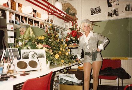 1984 Barbara Windsor