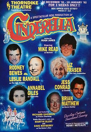 1991 Thorndike Theatre panto.jpg