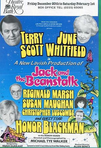 Theatre Royal Bath 1985 pantomime.jpg