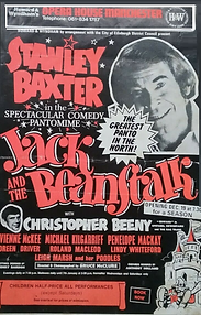 1977 Manchester Opera house Pantomime.pn