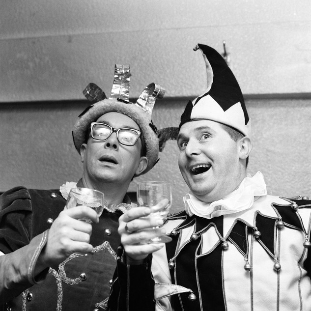 Morecombe and Wise 1965 panto.jpg