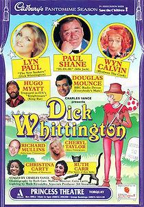 1994 Hugo Myatt Pantomime.jpg
