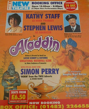 1998 New Theatre Hull pantomime.png