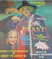 1995 Barnsley Civic pantomime.png