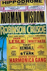 1961 Bristol Hippodrome panto.png