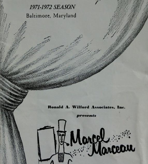 1972 programme
